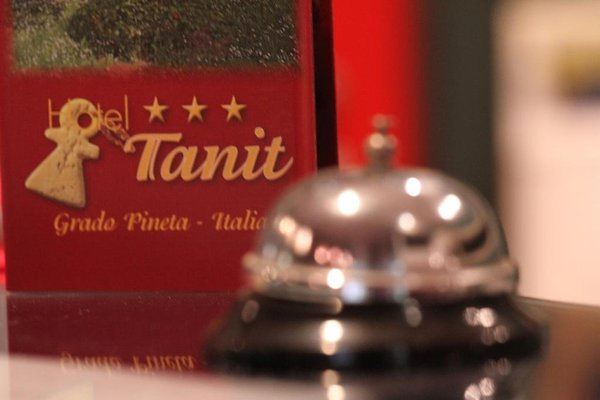 Hotel Tanit - фото 9