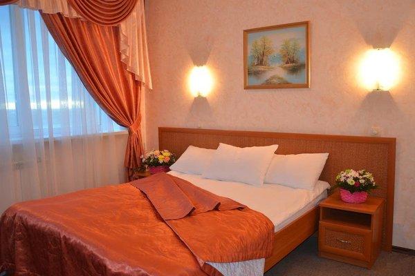 Отель Итиль - фото 40