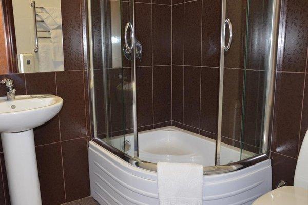 Отель Итиль - фото 13