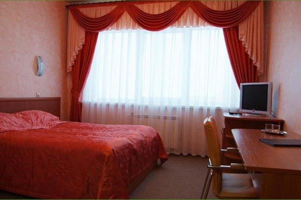 Отель Итиль - фото 3
