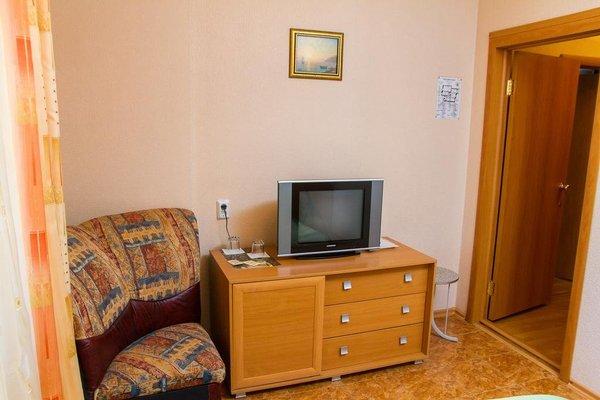 Гостиница Селена - фото 10