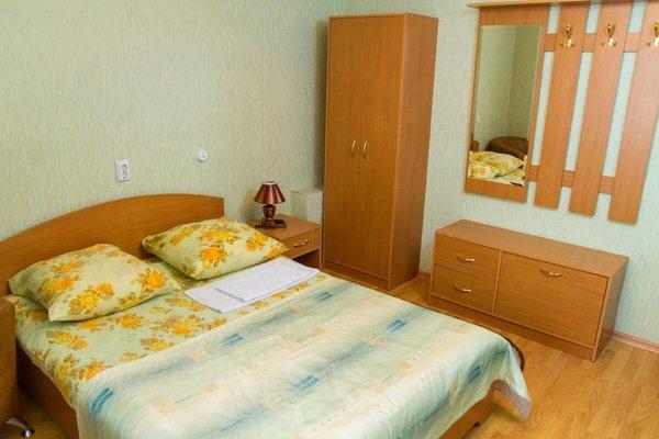 Гостиница Селена - фото 8