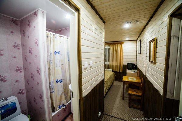 Отель Велт - фото 10