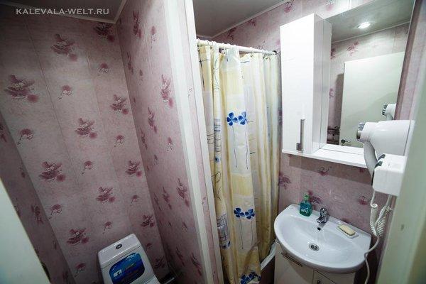 Отель Велт - фото 13