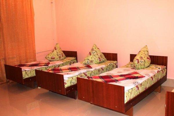 Гостиница Ак Керман - 25