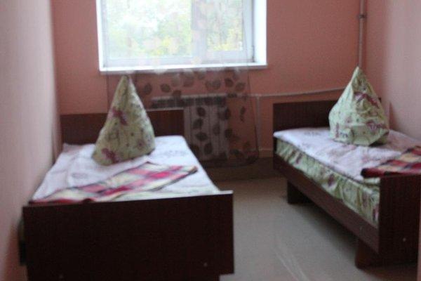 Гостиница Ак Керман - 15