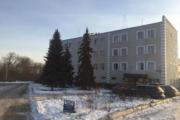 Гостиница Ак Керман - 23