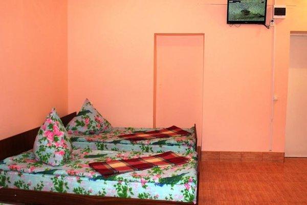 Гостиница Ак Керман - 3