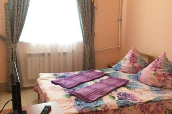 Гостиница Ак Керман - 5