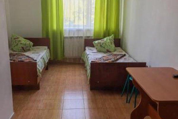 Гостиница Ак Керман - 8