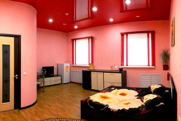 Гостиница Линия Спектр - фото 19
