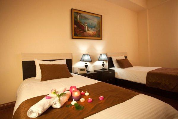 Отель «Панорама» - фото 50