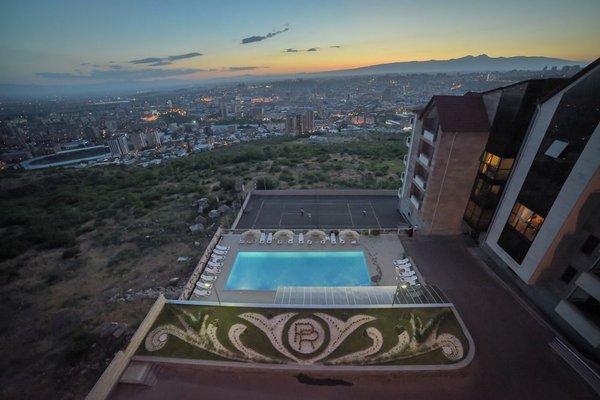 Отель «Панорама» - фото 17