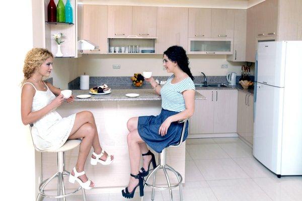 Отель «Панорама» - фото 9