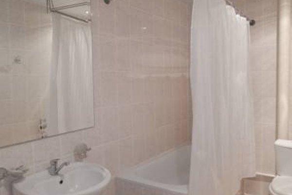 Отель Мина - фото 17
