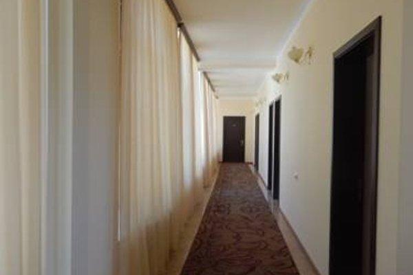 Отель Мина - фото 19