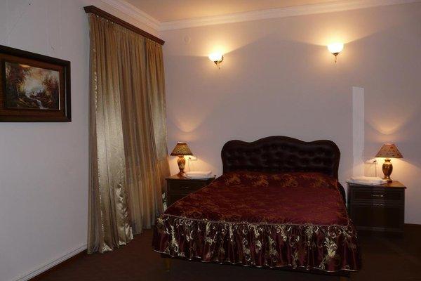 Отель Мина - фото 3