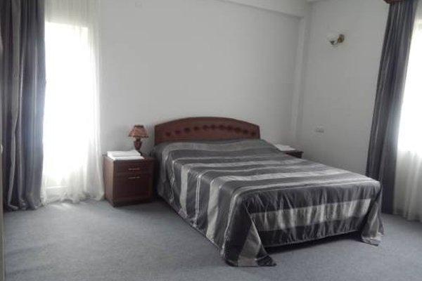 Отель Мина - фото 4