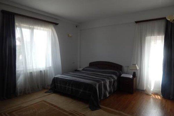Отель Мина - фото 7