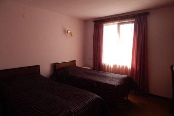 Отель Мина - фото 9
