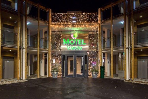 Motel Verde - фото 14