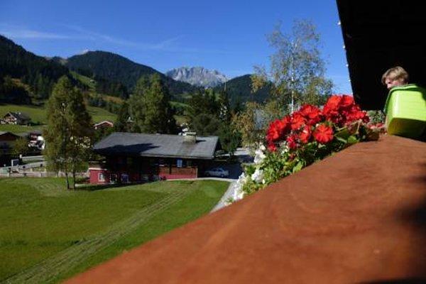 Alpenchalet Basecamp - фото 18