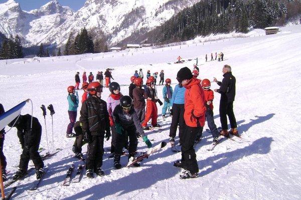 Alpenchalet Basecamp - фото 19