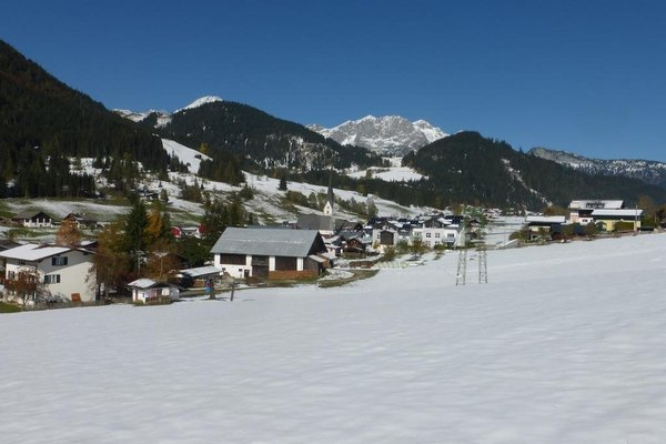 Alpenchalet Basecamp - фото 21