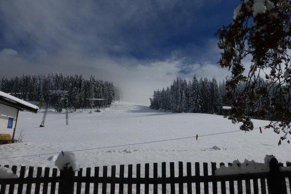 Alpenchalet Basecamp - фото 22