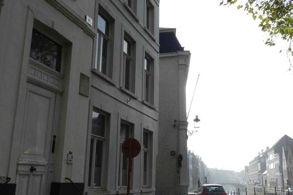 Apartment Het Blekershuys - фото 23