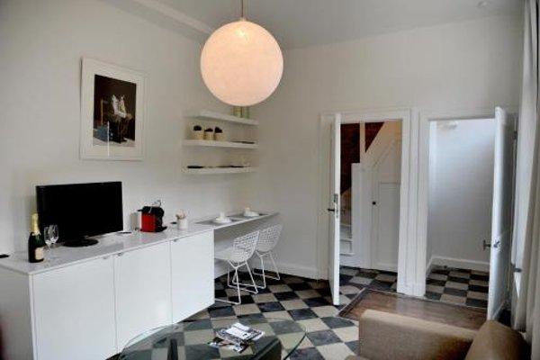 Guesthouse Bernardin - фото 16
