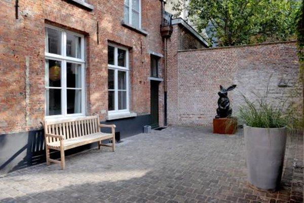 Guesthouse Bernardin - фото 22