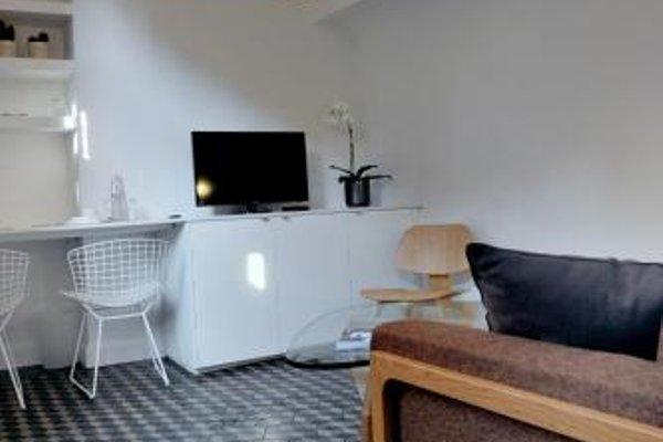 Guesthouse Bernardin - фото 7