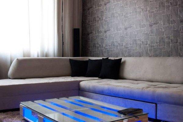 Shishman Apartment - фото 12
