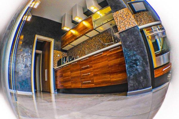 Shishman Apartment - фото 8