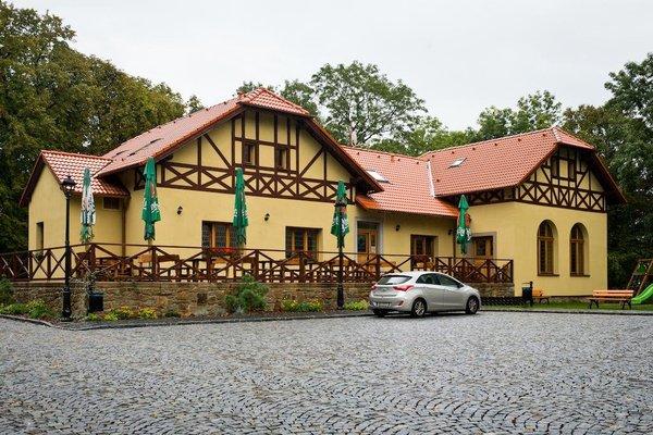 Havirska bouda - фото 11