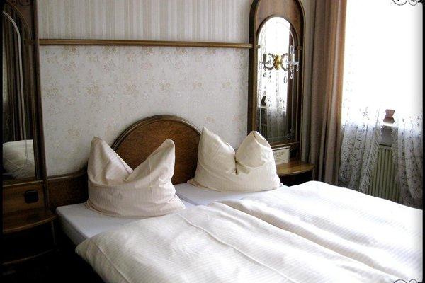 Hotel Five Seasons - фото 50