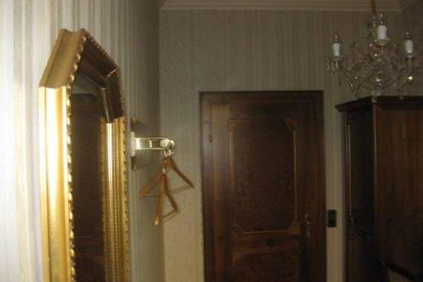 Hotel Five Seasons - 17
