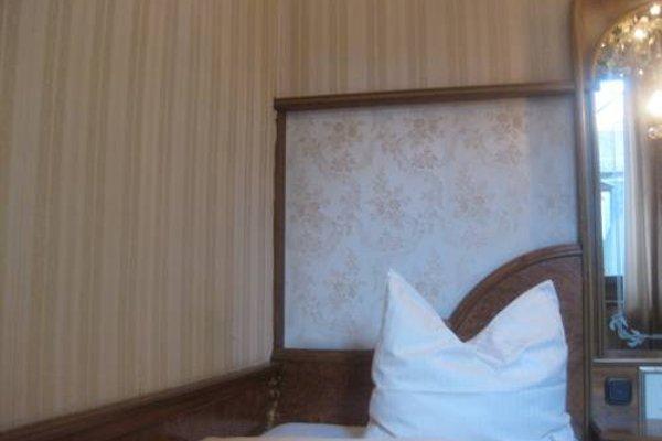 Hotel Five Seasons - фото 20
