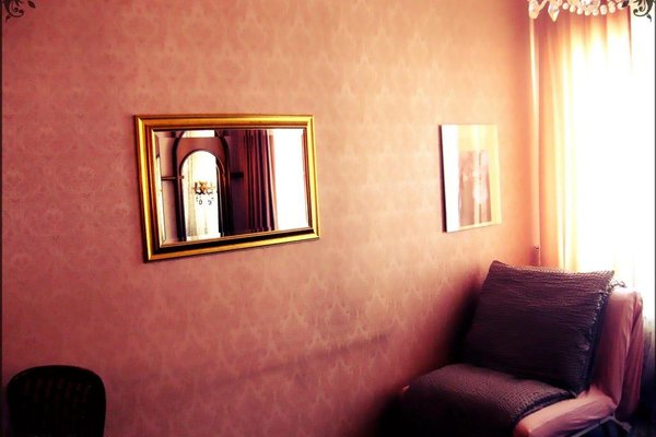 Hotel Five Seasons - 7