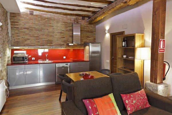 Las Aldeas Apartamento Turistico - фото 5