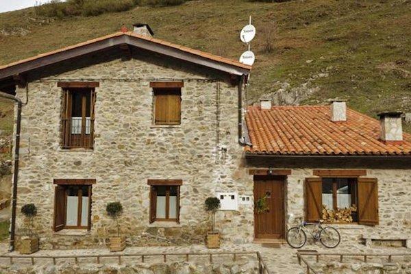 Las Aldeas Apartamento Turistico - фото 8