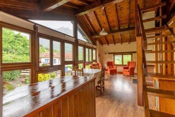 Apartamentos Rurales Los Picos de Redo - фото 20