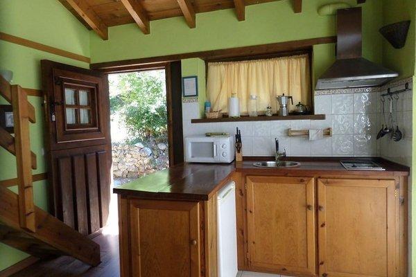 Apartamentos Rurales Los Picos de Redo - фото 11
