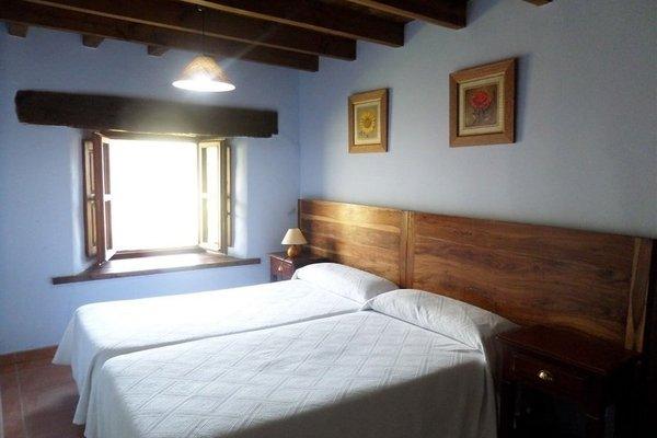 Apartamentos Rurales Los Picos de Redo - фото 12