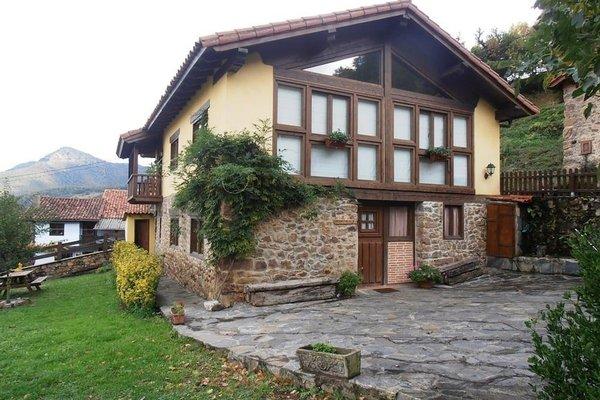 Apartamentos Rurales Los Picos de Redo - фото 13