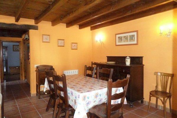 Apartamentos Rurales Los Picos de Redo - фото 14