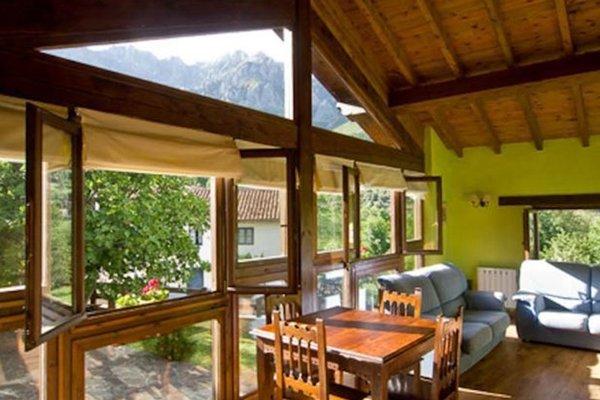 Apartamentos Rurales Los Picos de Redo - фото 15