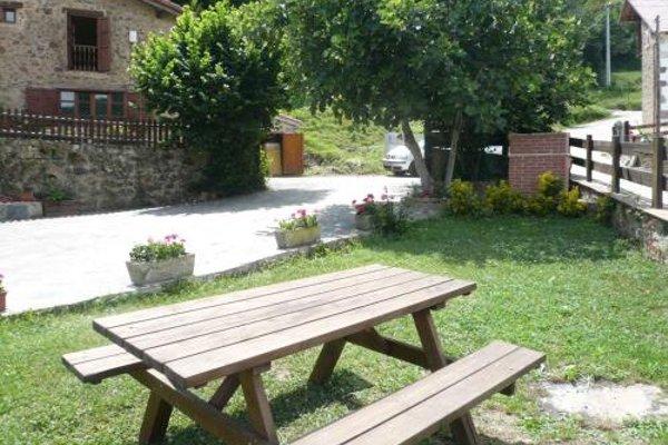 Apartamentos Rurales Los Picos de Redo - фото 16