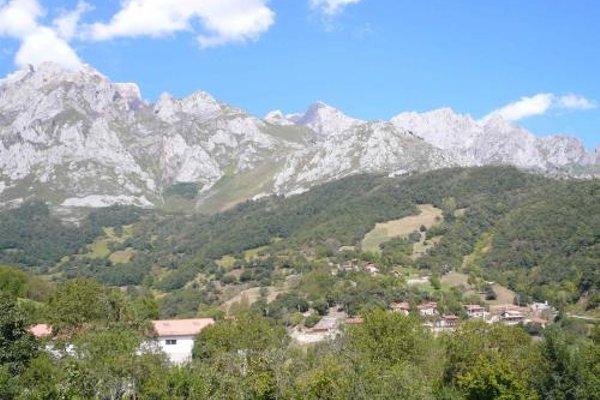 Apartamentos Rurales Los Picos de Redo - фото 22